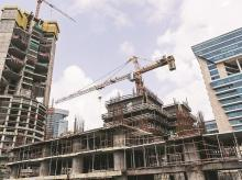 GST chink likely to increase input tax credit of real estate companies