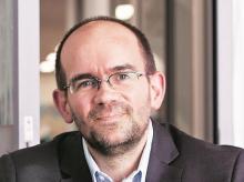 Craig Gifford, portfolio director, intermediated equity, Asia, CDC
