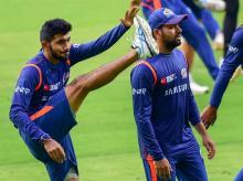 IPL 2019, Mumbai Indians