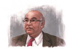 Y V Reddy, former RBI governor