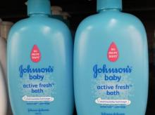 J&J,  Johnson & Johnson