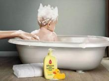 Child rights body asks states to stop sale of Johnson's baby shampoo