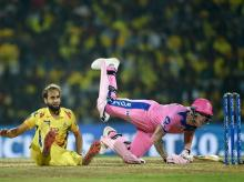 IPL 2019, CSK vs RR, Ben Stokes