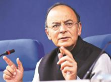 Electoral bonds aimed at checking use of black money in elections: Jaitley