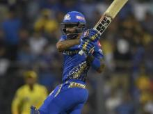 Suryakumar Yadav. File Photo: PTI