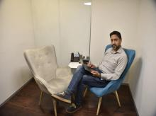 I felt there was a need gap among start-ups that wanted expertise but were not capital-heavy enough to hire someone full-time, says  Saurabh Srivastava, Freelance marketing and strategy consultant