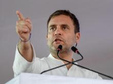 Rahul Gandhi faced a formidable challenge taking on a political leader who though dedicated to self-interest nevertheless brought a sense of self-worth to large sections of obscurantist, self-doubting, minority-loathing Hindus
