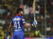IPL 2019, RCB vs DC, Shreyas Iyer