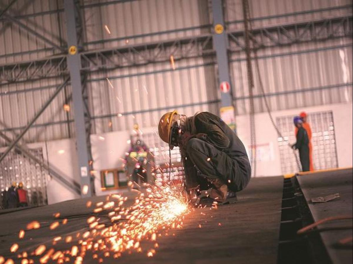 India to surge past US in steel use in 2019, rank next only to China