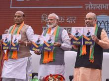BJP, narendra modi, amit shah, rajnath singh