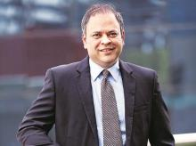 Sudhir Singh, chief executive officer, NIIT