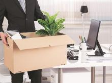 office, resignation