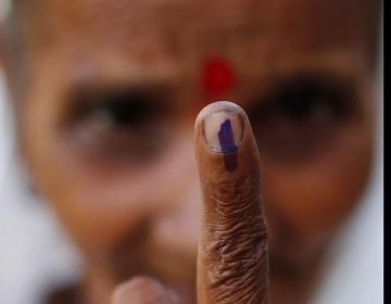 size 40 b3bbb b783e First phase of Lok Sabha elections across the country in pictures