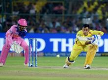 Dhoni, IPL 2019