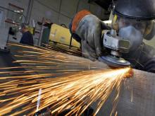 steel, manufacturing