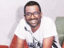 Vishnu Srivatsav, Creative head,  DDB Mudra Group