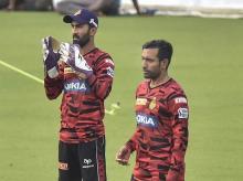 IPL 2019, KKR, Dinesh Karthik, Robin Uthappa
