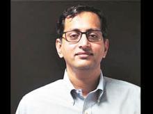 R Venkataramanan