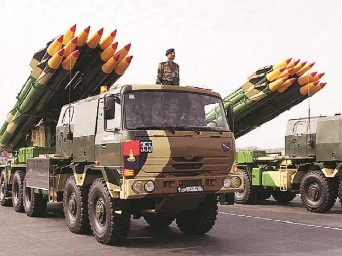 India to start exporting missiles to South East Asian, Gulf