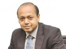 Manishi Raychaudhuri, Asia Pacific Equity Strategist at BNP Paribas