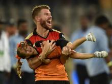 IPL 2020: Check Sunrisers Hyderabad full schedule, match timings, venue