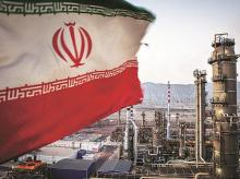 Iran, Iran oil waiver