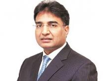 Ashok Goel,  the CMD of Essel Propack,