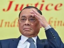 In picture: CJI Ranjan Gogoi