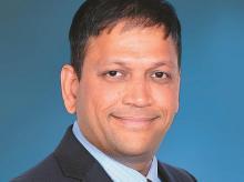 R Srikrishna, CEO, Hexaware