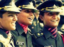 Women's recruitment as Indian Army soldiers a cautious first step?