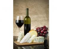 Some wines require particular types of cheese to bring out the best of both