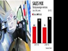 Maruti's exit from diesel could be a blessing in disguise for competitors