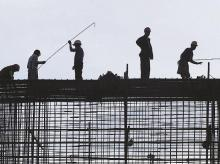 Construction firm NBCC posts Rs 45.61 crore profit in Sept quarter