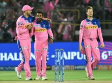 IPL 2019, Rajasthan Royals