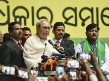 Friends and foes swear by Biju Patnaik's legacy in Odisha elections