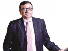 Nischal Maheshwari, CEO for institutional equities & advisory at Centrum Broking