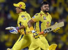 IPL 2019, Chennai Super Kings