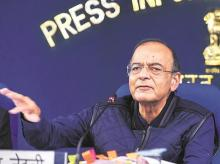 In 2017, after Manohar Parrikar resigned as defence minister, Arun Jaitley announced an SP policy that required every contract to be competitively tendered