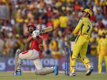IPL 2019, KXIP vs CSK