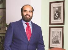 Ramesh Iyer, MD and CEO, Mahindra and Mahindra Financial Services