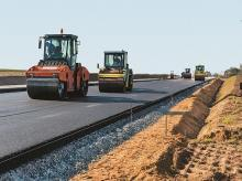 Road, Highway, Road projects
