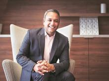 The financial services industry has been product-centric and it is clearly bringing the customer into the centre and trying to reimagine itself, says Sunil Jose, senior vice-president and country head of the company