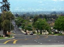 Silicon Valley. Photo: Wikimedia Commons