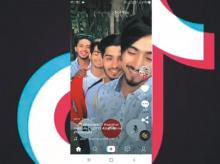 TikTok is the most downloaded social media app globally and in India