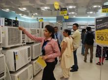 After divergent show in Q4, cool outlook for Voltas, Blue Star stocks