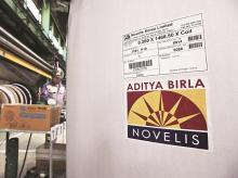 Novelis, Aditya Birla