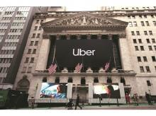 How the promise of a $120 billion Uber IPO evaporated