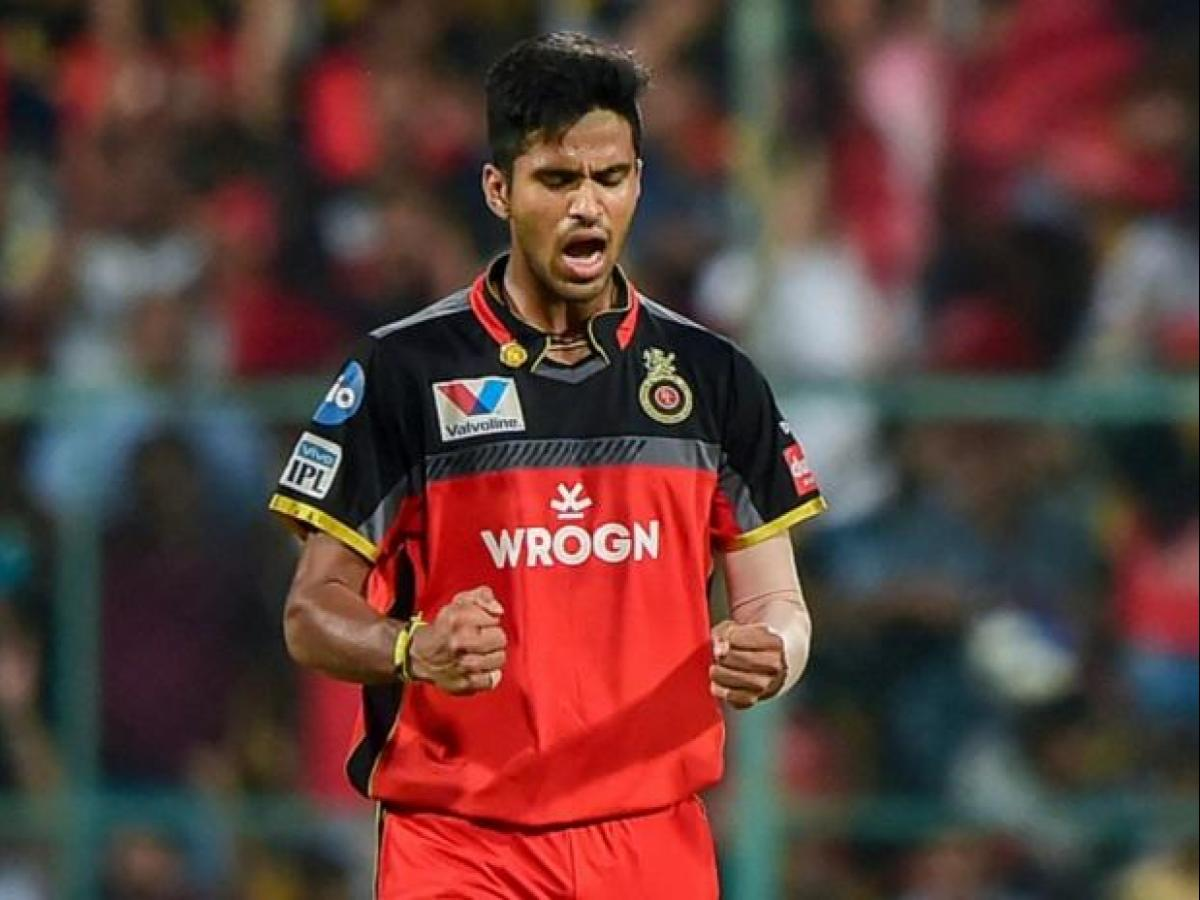 India tour of West Indies 2019: Navdeep Saini likely to make