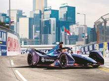racing, car racing