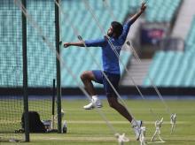 ICC cricket World Cup 2019, Jasprit Bumrah